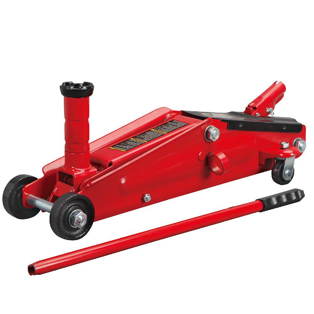 Torin T83006 Big Red Hydraulic Trolley Floor Jack: SUV